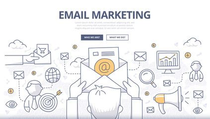 5 Ways to Use Email Marketing to grow your Small Business
