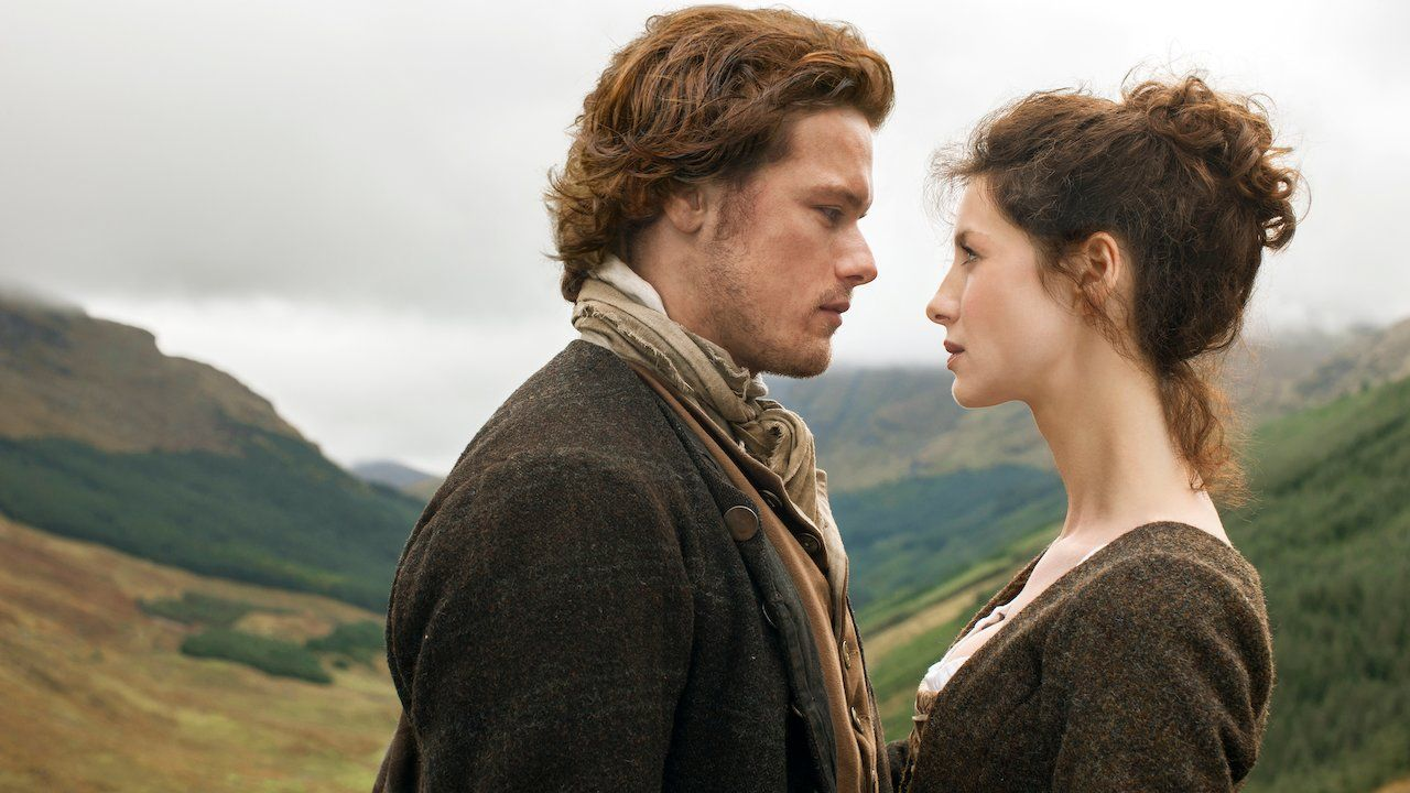 Brilliant Productivity Hack From Outlander