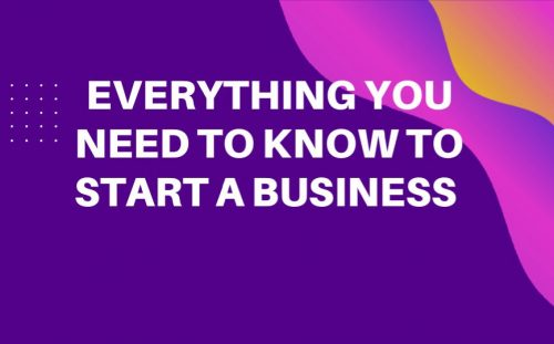 Everything You Need to Know to Start a Business - small - cropped
