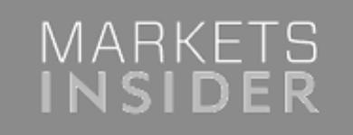 Markets Insider logo